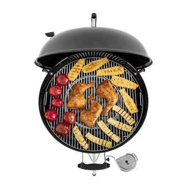 Weber Master Touch GBS G-5750