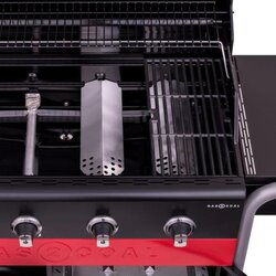 Barbecue Charbon Char Broil Gas2Coal